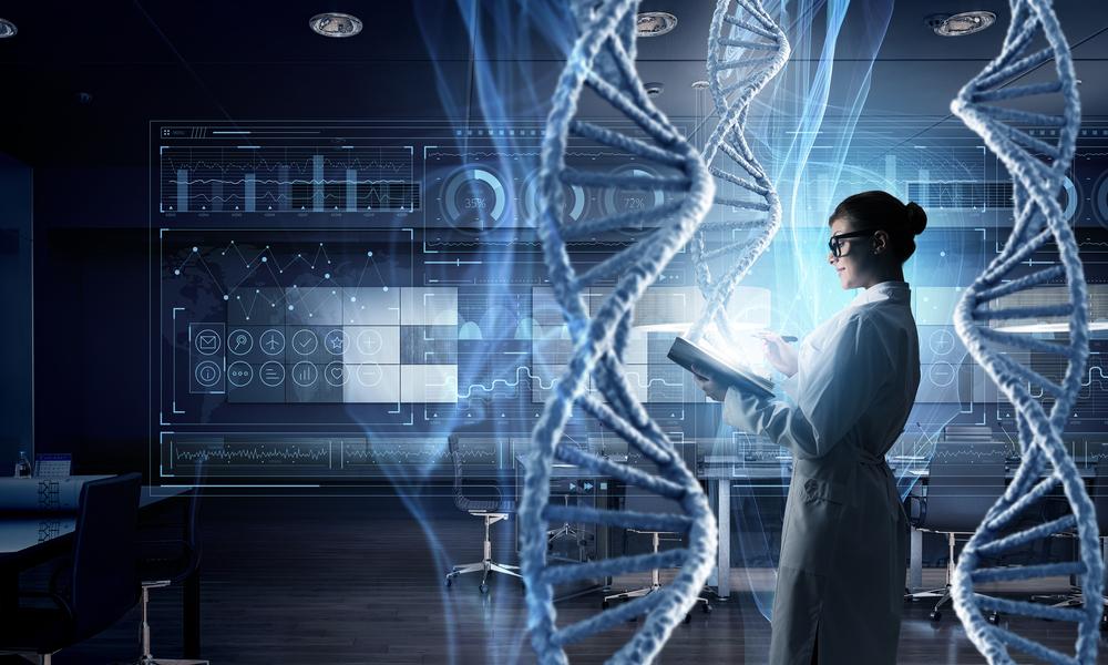 VÌ SAO XÉT NGHIỆM ADN LẠI XÁC ĐỊNH ĐƯỢC HUYẾT THỐNG