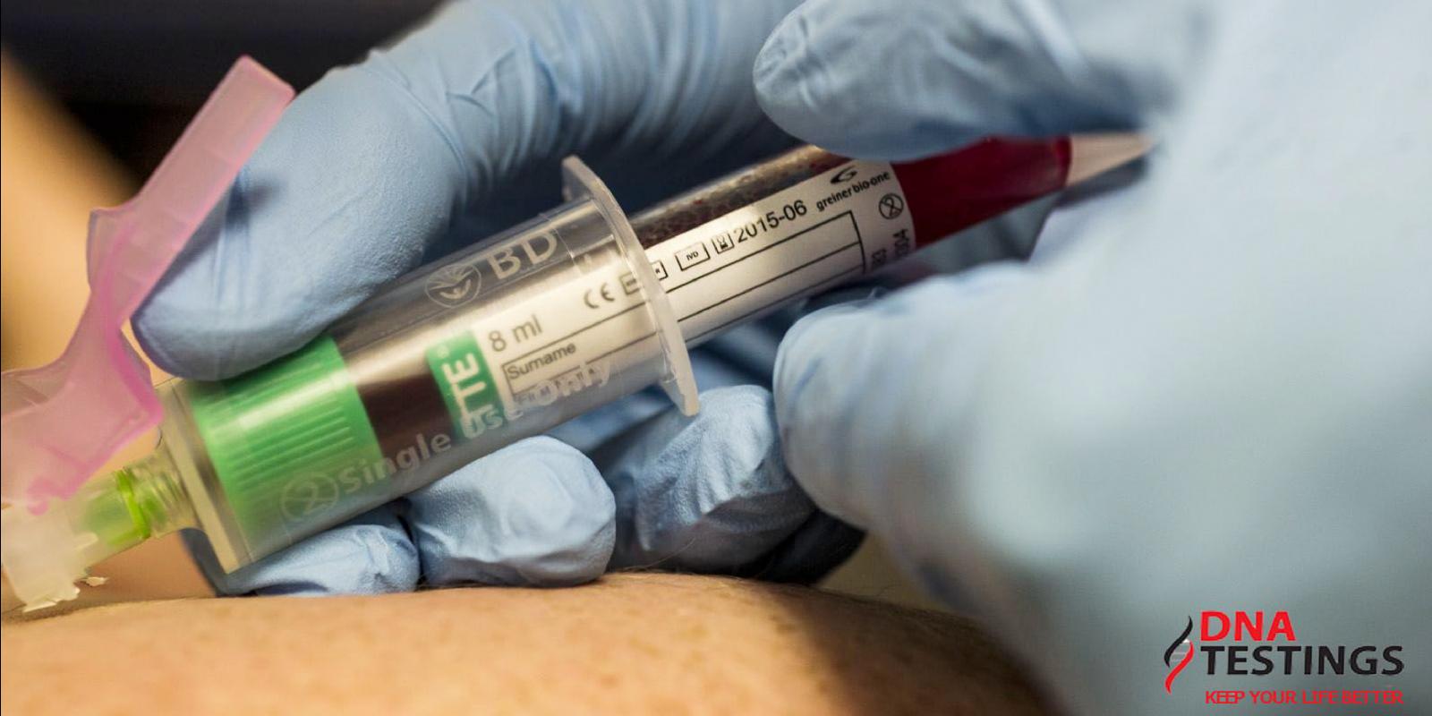 Dịch vụ xét nghiệm adn thai nhi tại trung tâm DNA TESTINGS