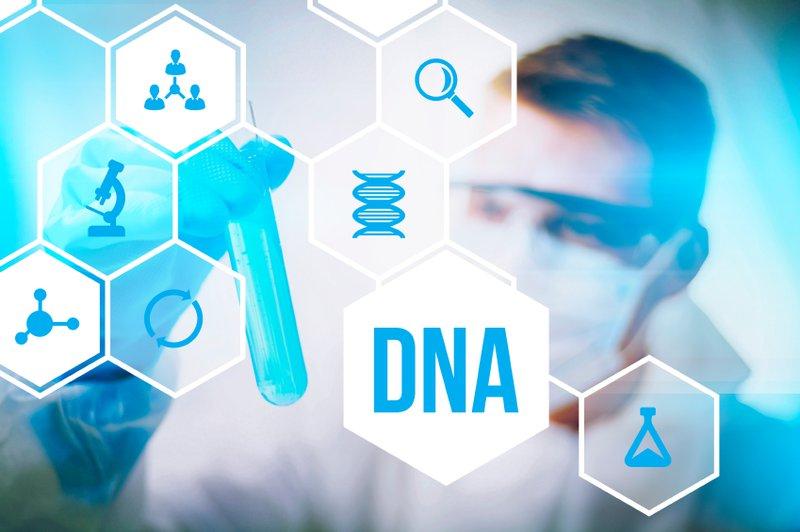 ADN trên kẹo cao su vạch mặt tên sát nhân máu lạnh