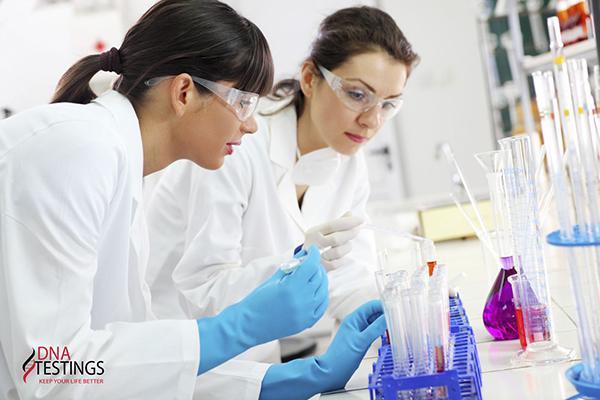 Xét nghiệm ADN tại Đồng Nai giá rẻ