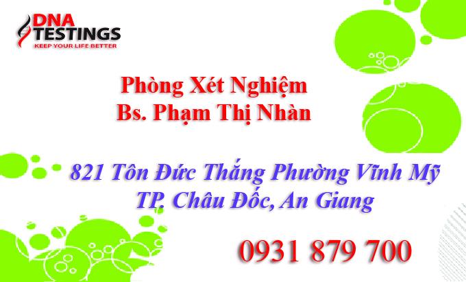 VĂN PHÒNG CHÂU ĐỐC AN GIANG