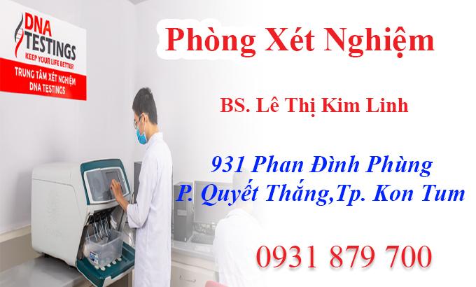 VĂN PHÒNG KON TUM