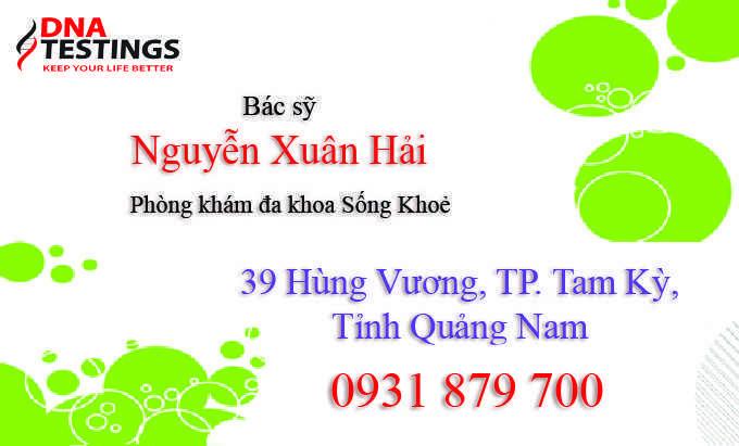 VĂN PHÒNG QUẢNG NAM
